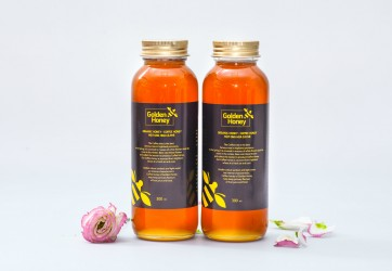 Coffee Honey 600 ml